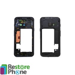 Chassis Exterieur Galaxy XCover 4/XCover 4S