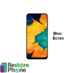 Reparation Bloc Ecran Galaxy A30 (A305)
