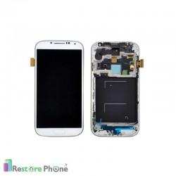 Bloc Ecran + Tactile Galaxy S4 (i9500/i9505)