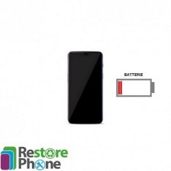 Reparation Batterie Oneplus 6