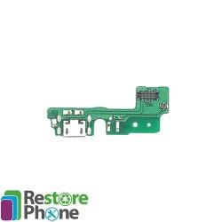 Connecteur de Charge + Micro Honor 6A