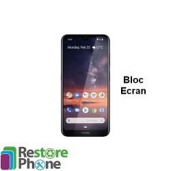 Reparation Bloc Ecran Nokia 3.2