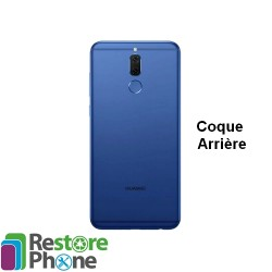 Reparation Coque Arriere Huawei Mate 10 Lite
