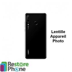 Reparation Lentille Apn Huawei P30 Lite