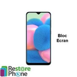 Reparation Bloc Ecran Galaxy A30s (A307)