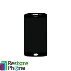 Bloc Ecran Motorola E4 Plus