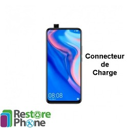 Reparation Connecteur Charge Huawei P Smart Z