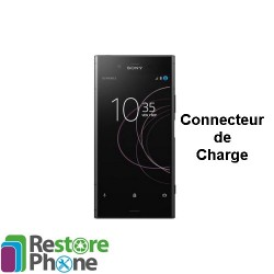 Reparation Connecteur de Charge Xperia XZ1