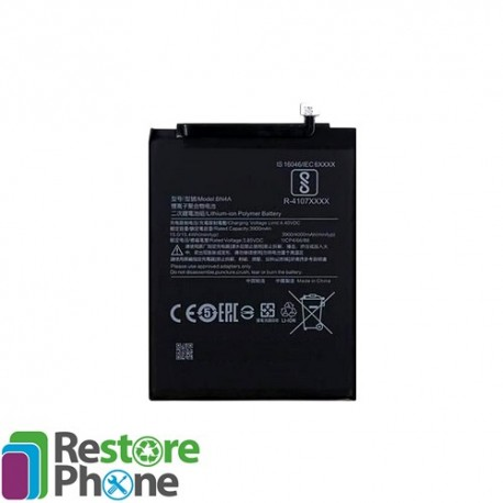 Batterie Xiaomi Redmi Note 7