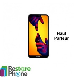 Reparation Haut Parleur Huawei P20 Lite