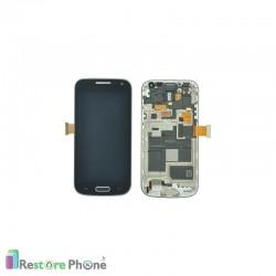 Bloc Ecran + Tactile Galaxy S4 Mini (i9195)