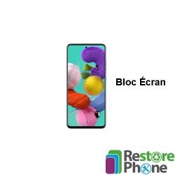 Reparation Bloc Ecran Galaxy A51 (A515)