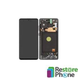 Bloc Ecran Galaxy Note 10 Lite (N770)