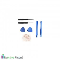 Sachet outils complet