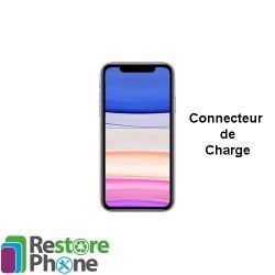 Reparation Connecteur de Charge iPhone 11