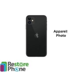 Reparation Appareil Photo Arriere iPhone X