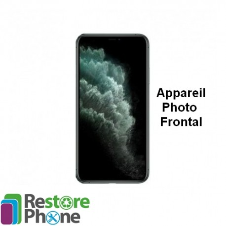 Reparation Appareil Photo Frontal iPhone 11 Pro