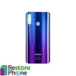 Vitre Arriere Huawei Honor 20 Lite
