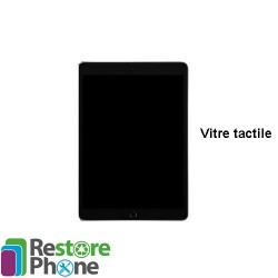 Reparation Vitre Tactile iPad 2019