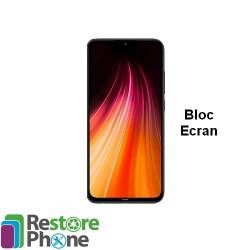 Reparation Ecran chassis Xiaomi Redmi Note 8 Pro