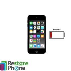 Réparation Batterie iPod Touch 5/6