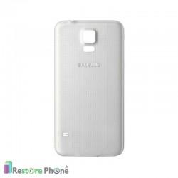 Cache arrière Samsung Galaxy S5