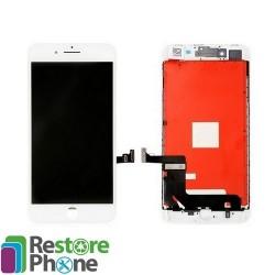 Bloc Ecran Iphone 8 Plus QUALITE FIRST