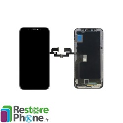 Bloc Ecran Iphone X QUALITE FIRST