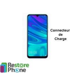 Reparation Connecteur de Charge Huawei P Smart 2019