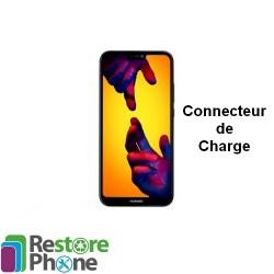 Reparation Connecteur de Charge Huawei P20 Lite