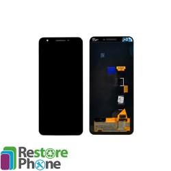 Bloc ecran Google Pixel 3A