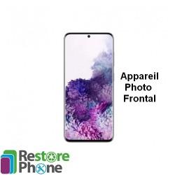 Reparation Appareil Photo Frontal Galaxy S20/S20 Plus