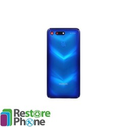 Vitre Arriere Huawei Honor View 20