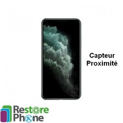 Reparation Capteur de Proximité iPhone 11 Pro