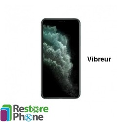 Reparation Vibreur iPhone 11 Pro