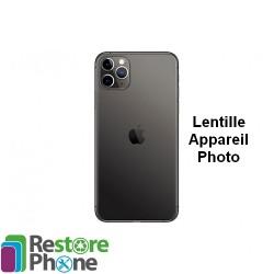 Reparation Lentille Apn Arriere iPhone 11 Pro / 11 Pro Max