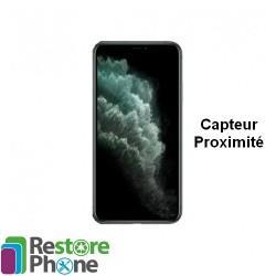 Reparation Capteur de Proximité iPhone 11 Pro Max