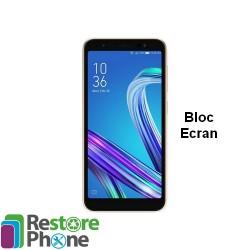 Reparation Bloc Ecran Asus Zenfone Live L1 (ZA550KL)