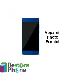 Reparation Appareil Photo Frontal Honor 9