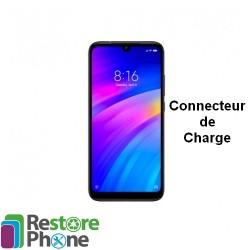 Reparation Connecteur de Charge Xiaomi Redmi 7