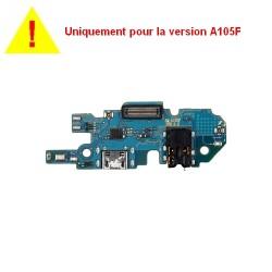 Connecteur de Charge Galaxy A10 (A105F)