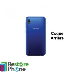 Reparation Coque Arriere Galaxy A10 (A105)