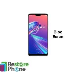 Reparation Bloc Ecran Asus Zenfone Max Pro M2 (ZB631KL)