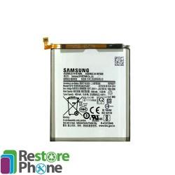Batterie d'origine Galaxy A51 (A515)