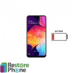 Reparation Batterie Galaxy A50 (A505)