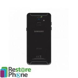 Coque Arriere Galaxy A6 2018 (A600)