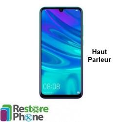 Reparation Haut Parleur Huawei P Smart 2019
