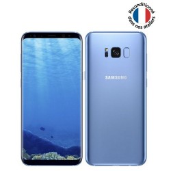 Samsung Galaxy S8 Plus 64 Go Bleu