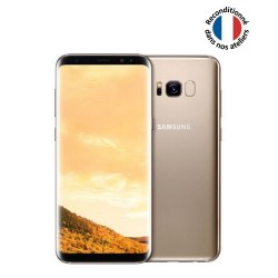 Samsung Galaxy S8 Plus 64 Go Or