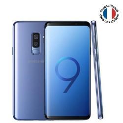 Samsung Galaxy S9 Plus 64 Go Bleu Grade A